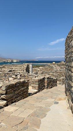 Delos Tour Φωτογραφία