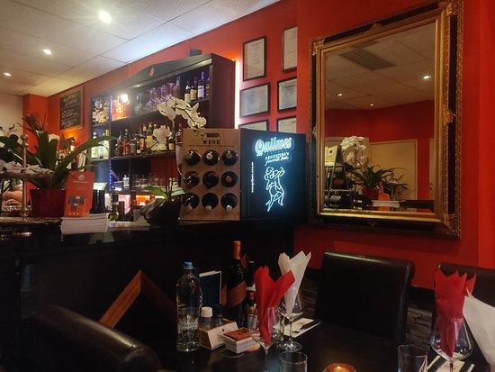 Toros Argentinos Rijswijk Menu Prices Restaurant