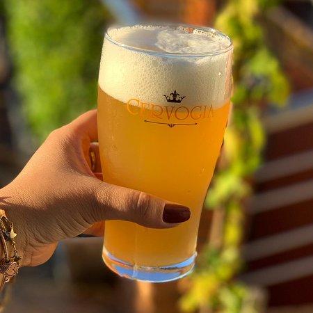 Cervejaria Cervogia