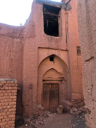 Ảnh về Abyaneh