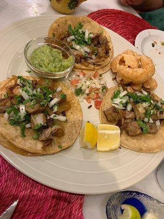 BEST Mexican in Terrassa