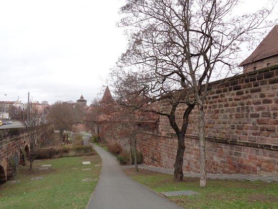 Heilkrautergarten am Hallertor