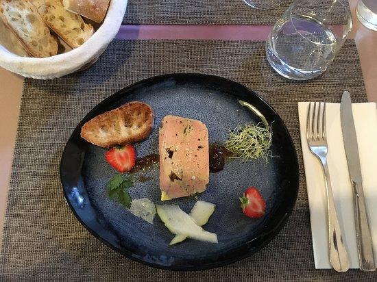 Landrestaurant mit guter Küche