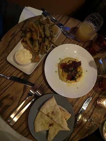 Food - Rambler at Hotel Zeppelin Image