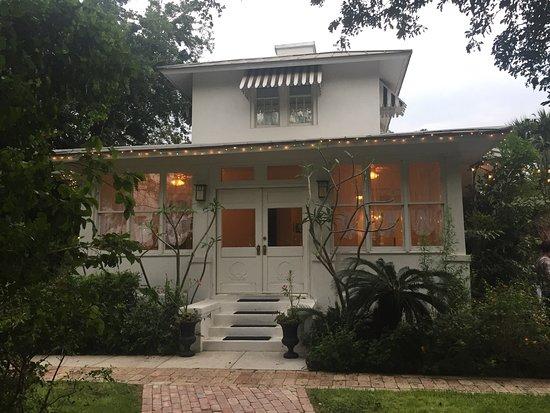 The Bryan House