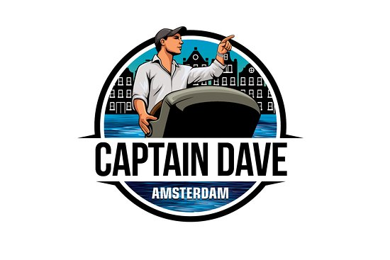 ‪Captain Dave Amsterdam‬