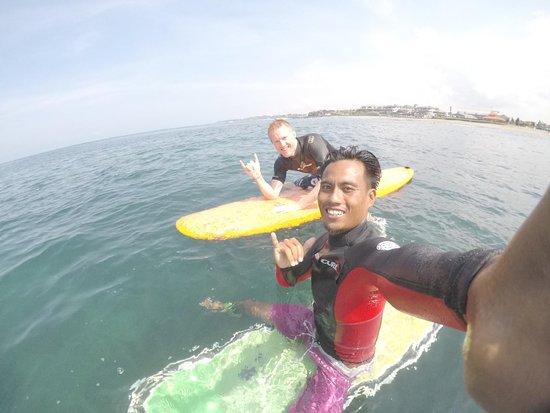 Rad Surfing Bali