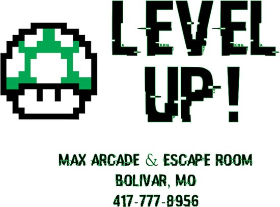 Max Arcade & Escape Room