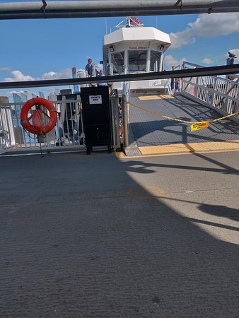 NY Waterway Ferry (Weehawken) - 2019 All You Need to Know