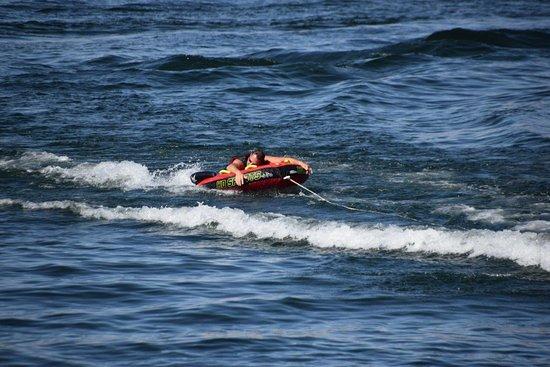 Surf Lake Powell Φωτογραφία