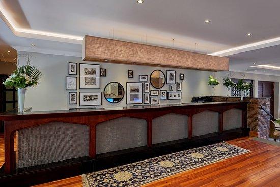 非洲之傲艾琳鄉村別墅酒店