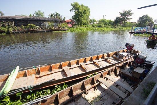 Khlong Maha Sawat