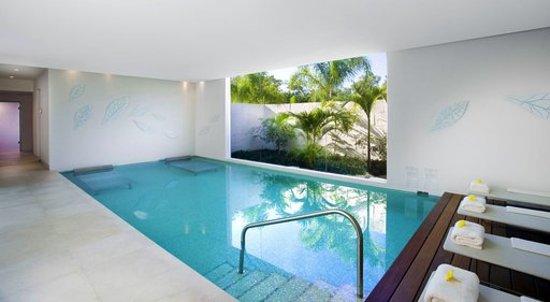 Blue Diamond Luxury Boutique Hotel: Spa