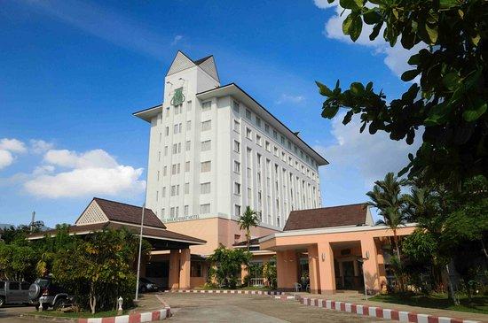 Narathiwat, תאילנד: Property