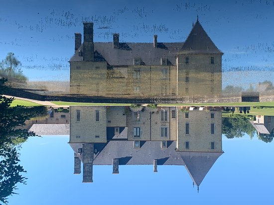 Manoir de Cleronde