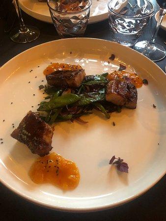 Maison Elza Ghent Menu Prices Restaurant Reviews Tripadvisor