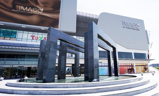 Imago Shopping Mall
