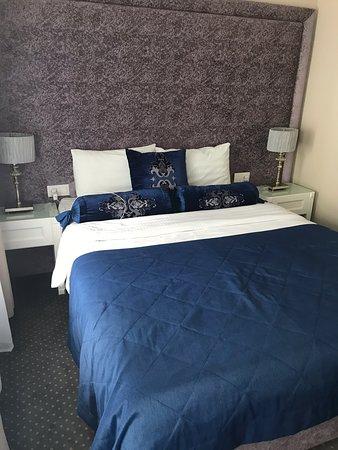 Отличный отель! То что нужно для путешествия по Казани!