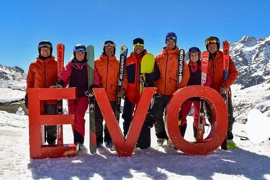Evolution Ski School