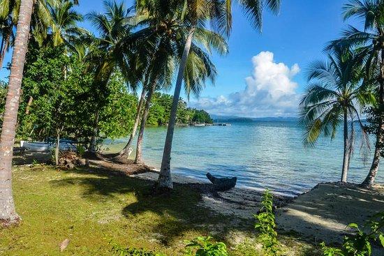 """El Océano Pacífico sigue siendo para los españoles y europeos un destino lejano y soñado, donde hay verdaderos espectáculos naturales, además de la mejor historia de los navegantes de antaño. Así, si algo destaca en lo natural sobre todas las cosas, estos son 3 """"must have"""" que nadie debería perderse si se desplaza a las áreas de la Micronesia, Melanesia o Polonesia. Estamos hablando de Rock Island en Palau, el archipiélago de Vavau en Tonga y el Marovo Lagoon en Islas Salomón (la foto)"""