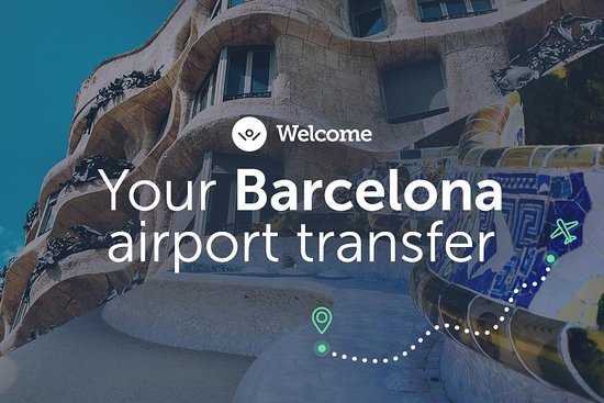 Barcelona Tours & Transfers - Welcome Pickups