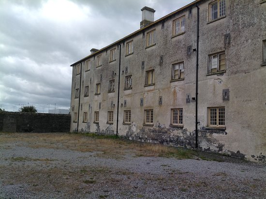 The Irish Workhouse Centre Portumna 2019 All You Need