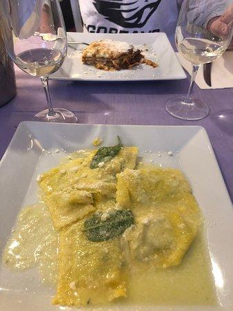 Lovely eatery in Rome