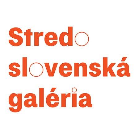 Banska Bystrica, Slovačka: Stredoslovenská galéria_logo