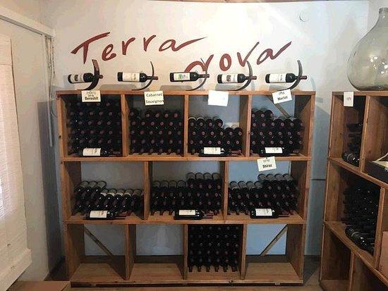 Terranova Winery