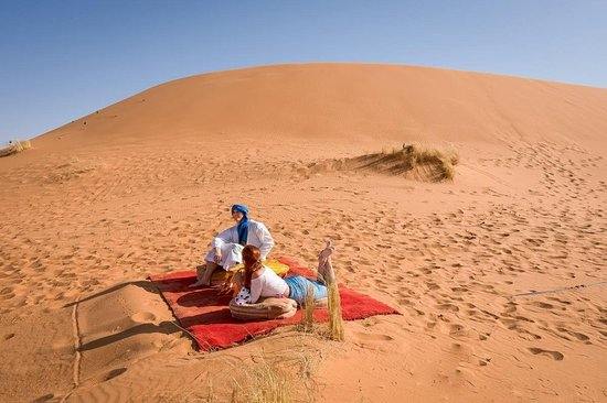 experience morocco travel