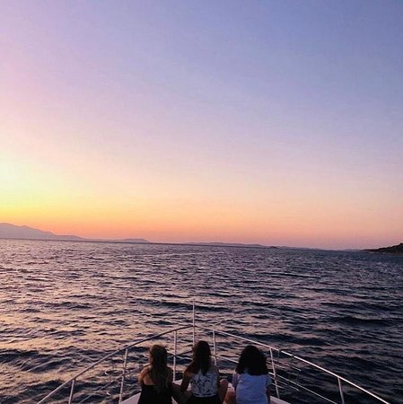 Akkanat Yacht Tours