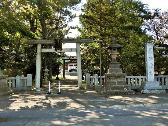 Shinoro Shrine