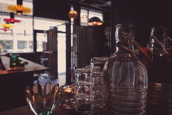 Lampemannen Bar