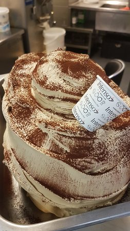 Pregassona, Thụy Sỹ: Caffè arabica 100% braisil