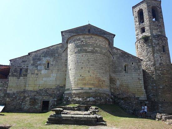 Pieve di Sant'Antonio