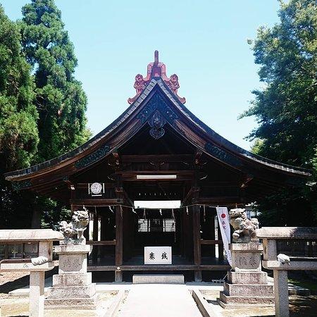 Hotoshi Shrine