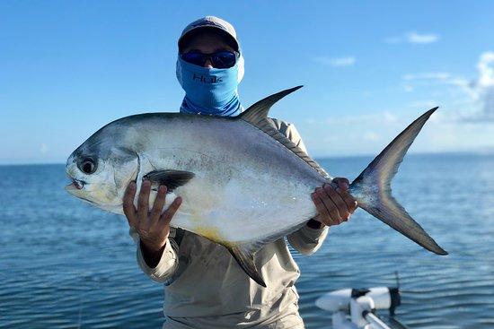 Florida Backcountry Fishing