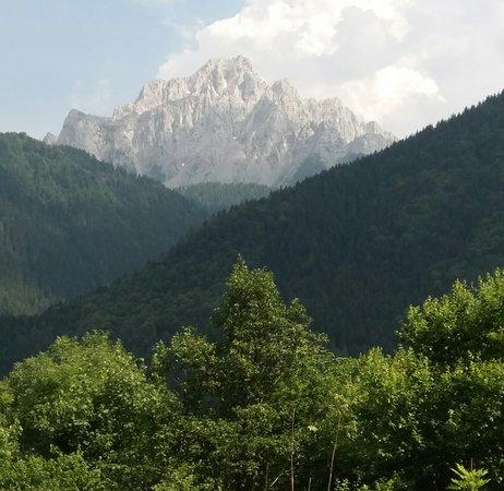 Vilminore di Scalve, Italy: La montagna e la valle