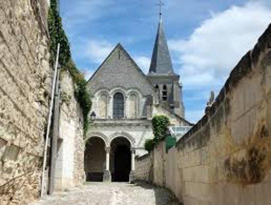 Eglise Sainte Croix