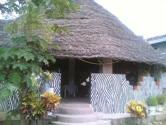 Best Hotel at Mariakani