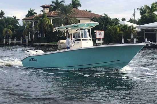 Elite Boat Rentals @ IslaMarina
