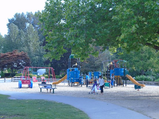 Bear Creek Park Surrey 2020 What To Know Before You Go