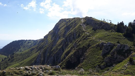 Gingins, Suiza: Mountain of Jura