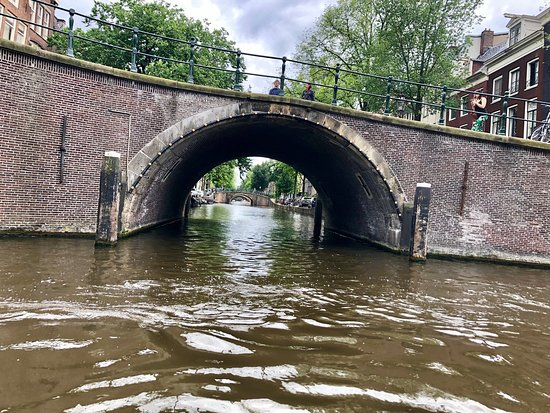 Amsterdam Canal Cruises - 2019 All You Need to Know BEFORE