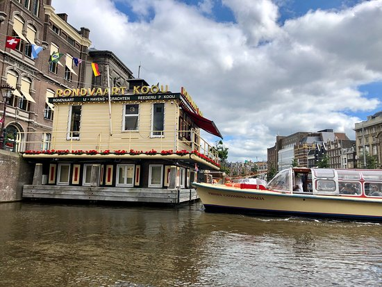 Amsterdam Canal Cruises - Updated 2019 - All You Need to