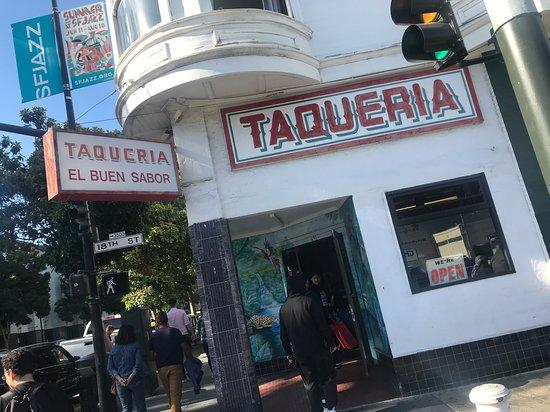 Taqueria El Buen Sabor Photo