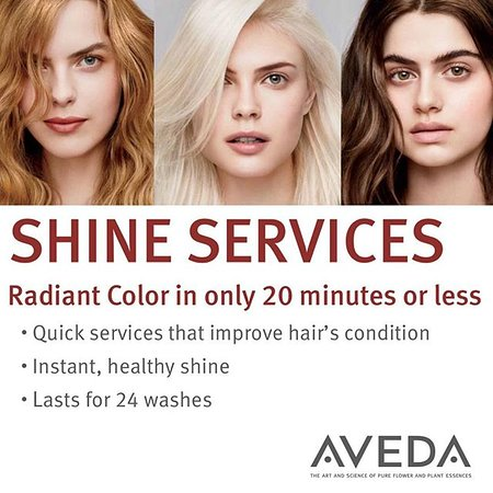Get glossy hair that lasts through 20 washes. You can add a hint of your shade, add warmth or coolness or opt for a clear gloss. It takes just 5 minutes to process and can easily be added on to your next hair cut appointment. These oils improve the condition of damaged hair and provide radiant shine.