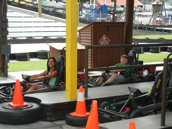 The Track Pigeon Forge 2020 All You Need To Know