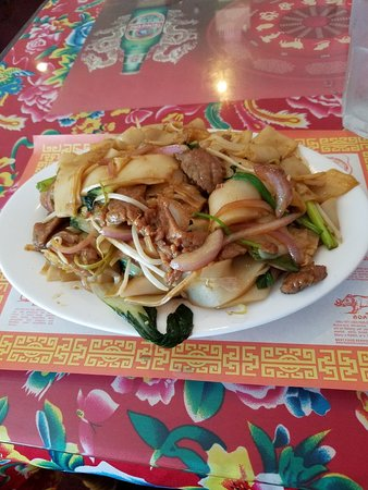 Amy S Chinese Kitchen Cotati Restaurant Reviews Photos