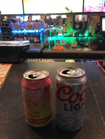 4th & Goal Sports Bar